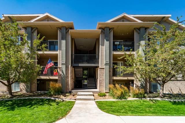 8198 N Cedar Springs Rd W, Eagle Mountain, UT 84005 (#1699077) :: Big Key Real Estate