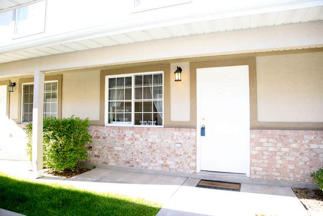 19 W 1325 S, Logan, UT 84321 (MLS #1699105) :: Lookout Real Estate Group