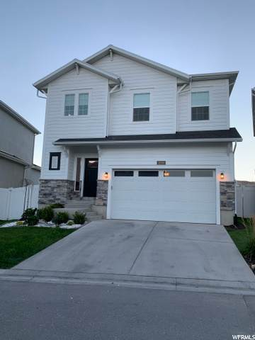 2595 N Wister Ln, Lehi, UT 84043 (#1699126) :: Doxey Real Estate Group