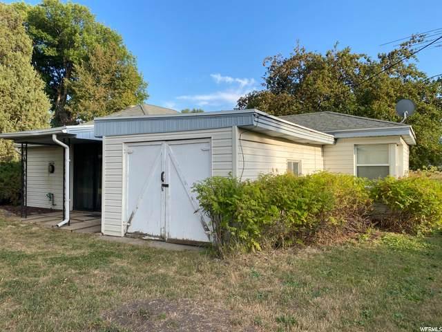 8117 E 100 S, Huntsville, UT 84317 (#1699131) :: Bustos Real Estate | Keller Williams Utah Realtors