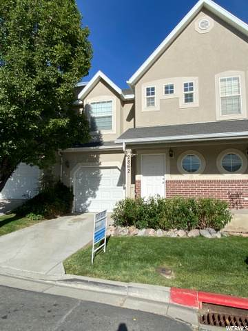 2862 N 1230 W, Lehi, UT 84043 (#1699140) :: Utah Best Real Estate Team | Century 21 Everest