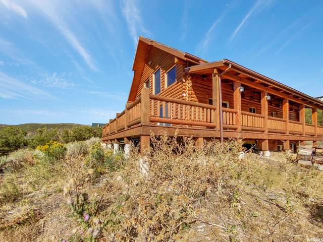 8933 E Lake Pines Dr #308, Heber City, UT 84032 (#1699144) :: Doxey Real Estate Group