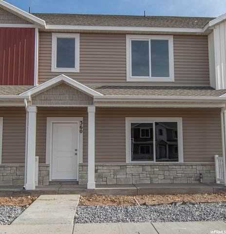 432 S 1580 E, Hyrum, UT 84319 (MLS #1699148) :: Lookout Real Estate Group