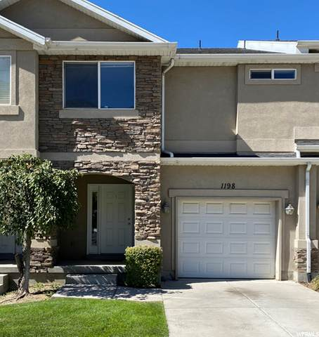 1198 S 1410 E, Provo, UT 84606 (#1699153) :: Colemere Realty Associates