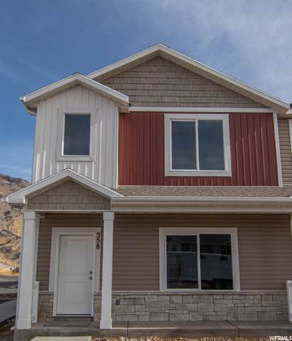426 S 1580 E, Hyrum, UT 84319 (MLS #1699156) :: Lookout Real Estate Group