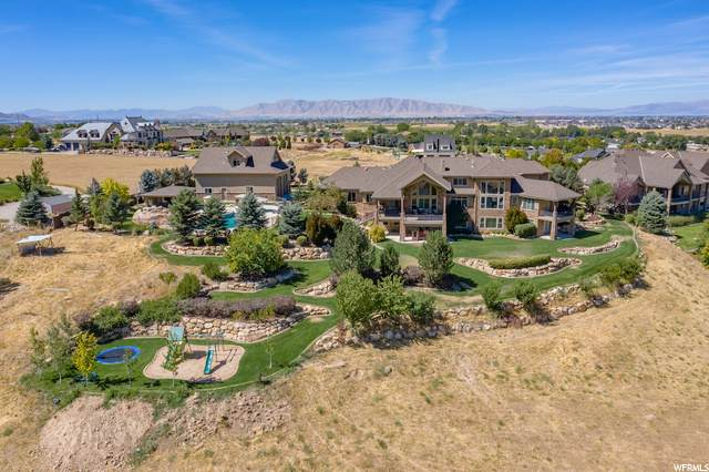 648 W Overlook Cir, Mapleton, UT 84664 (#1699157) :: Exit Realty Success
