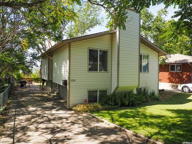 2351 S Iowa Ave E, Ogden, UT 84401 (#1699175) :: Colemere Realty Associates