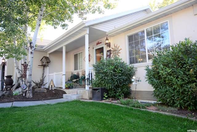 465 N 350 W, Santaquin, UT 84655 (#1699184) :: Gurr Real Estate