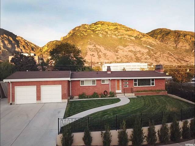 1708 N Lambert Ln, Provo, UT 84604 (#1699201) :: Doxey Real Estate Group