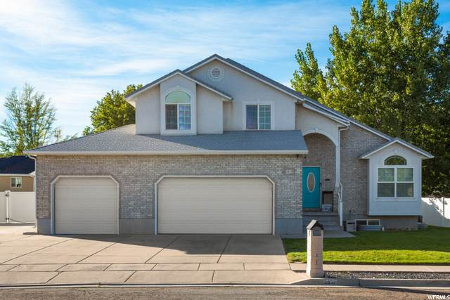3933 S 900 W, Riverdale, UT 84405 (#1699214) :: Red Sign Team
