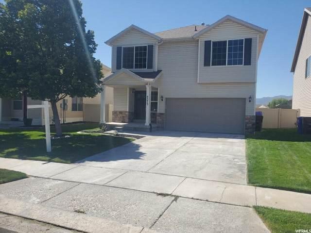 4573 N Spring Meadow Way, Eagle Mountain, UT 84005 (#1699221) :: Utah Best Real Estate Team | Century 21 Everest