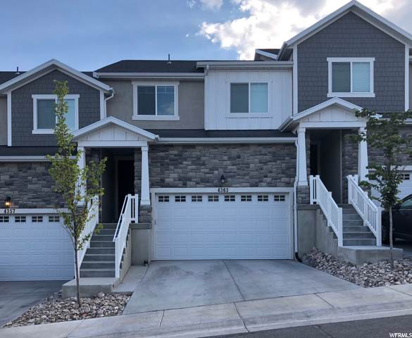 4363 W Bronson Ln, Herriman, UT 84096 (MLS #1699257) :: Lawson Real Estate Team - Engel & Völkers