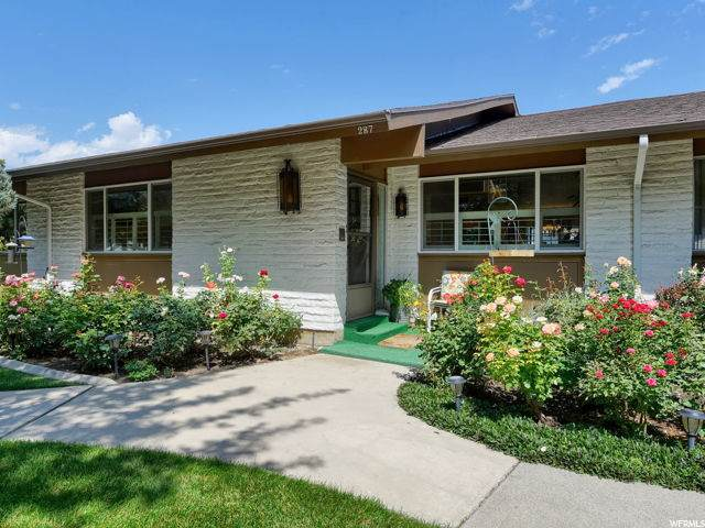 287 E 4640 N, Provo, UT 84604 (MLS #1699276) :: Lookout Real Estate Group