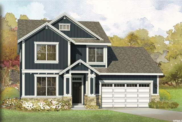 348 E 1100 S #33, Centerville, UT 84014 (#1699282) :: Utah Best Real Estate Team | Century 21 Everest