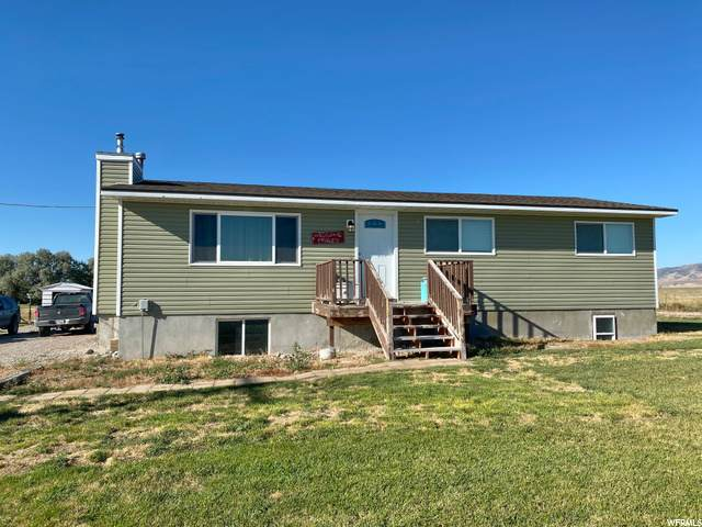22903 W 10500 S, Stone, ID 83252 (#1699330) :: Gurr Real Estate