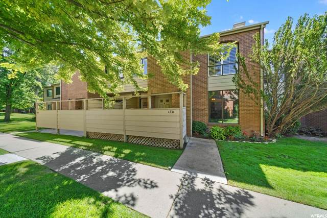 130 Candlewood Pl, Provo, UT 84604 (MLS #1699333) :: Lookout Real Estate Group