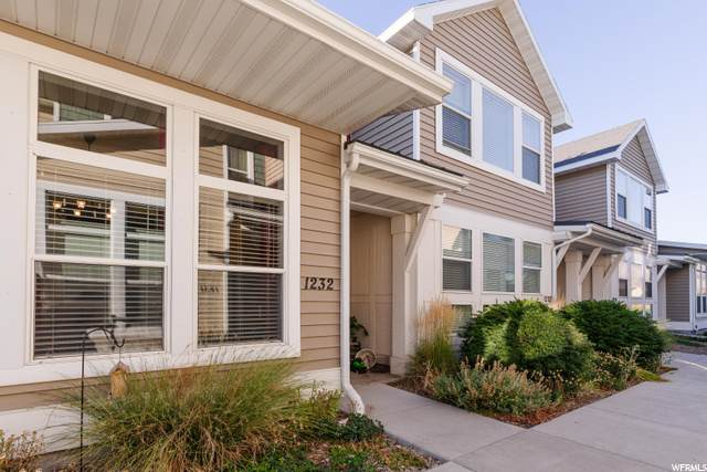 1232 W 2415 PASEO S, Nibley, UT 84321 (MLS #1699339) :: Lookout Real Estate Group