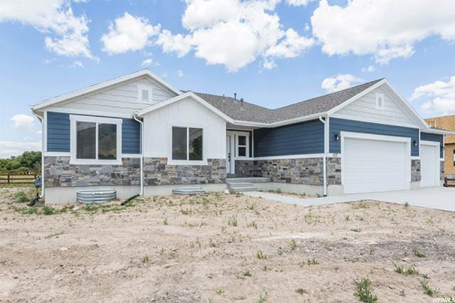 13710 N Hwy 38 W, Collinston, UT 84306 (#1699344) :: Gurr Real Estate