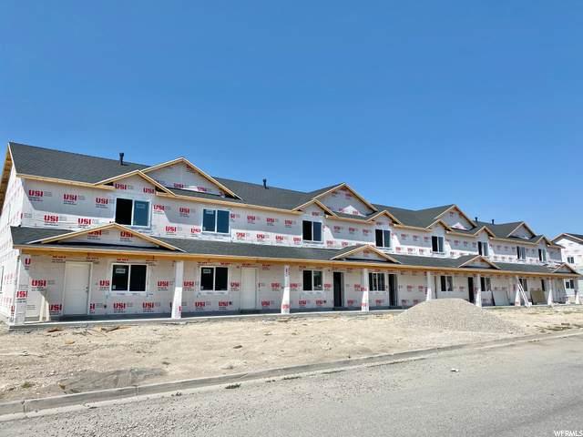 2460 W 450 N #24, Tremonton, UT 84337 (#1699353) :: Gurr Real Estate