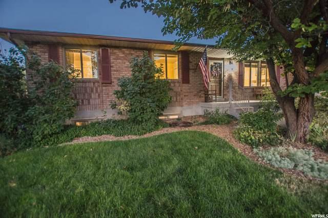 8965 S 3860 W, West Jordan, UT 84088 (#1699364) :: Big Key Real Estate