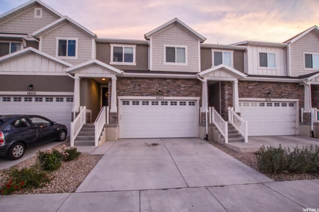 14522 S Juniper Shade Dr, Herriman, UT 84096 (MLS #1699368) :: Lookout Real Estate Group