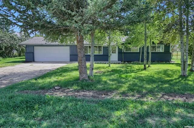 7091 E 1900 N, Eden, UT 84310 (MLS #1699381) :: Lookout Real Estate Group