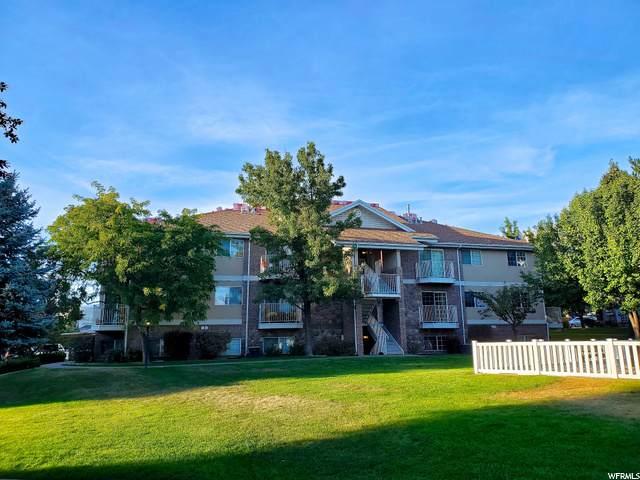 1235 W 1420 N, Orem, UT 84057 (#1699412) :: Big Key Real Estate