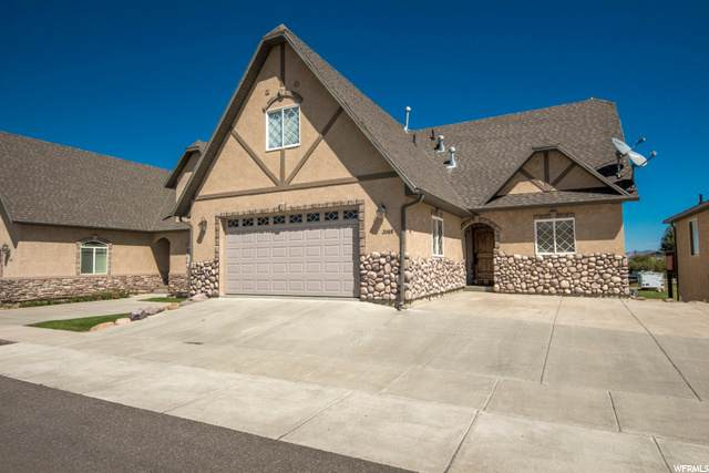 2008 S Lake Cottage Dr, Garden City, UT 84028 (#1699413) :: Big Key Real Estate