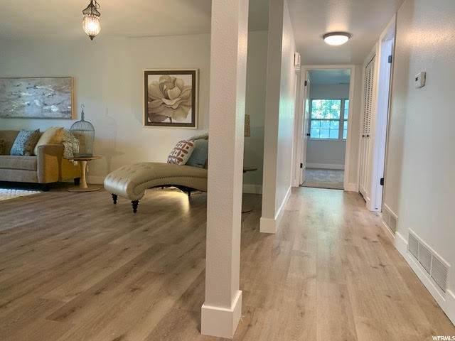 4054 S 685 E G, Salt Lake City, UT 84107 (#1699442) :: Bustos Real Estate | Keller Williams Utah Realtors