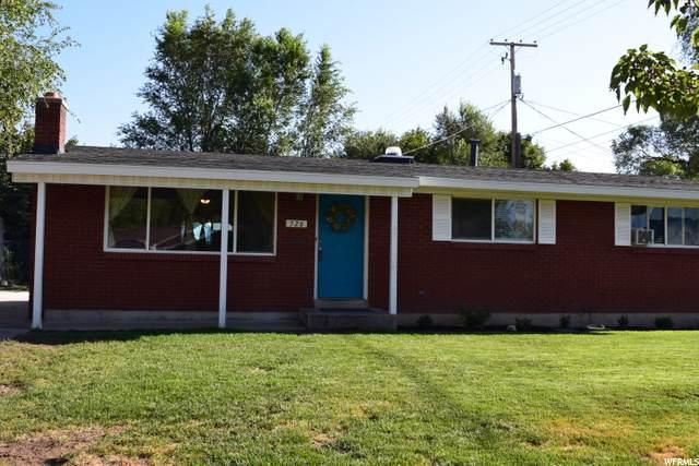 526 E 400 N, Brigham City, UT 84302 (#1699448) :: McKay Realty