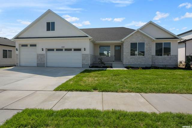 5737 W Blue Creek Dr S, Herriman, UT 84096 (#1699459) :: Utah Best Real Estate Team | Century 21 Everest