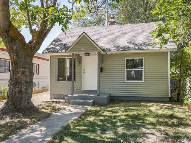 2865 Pingree Ave, Ogden, UT 84401 (#1699464) :: Utah Best Real Estate Team | Century 21 Everest