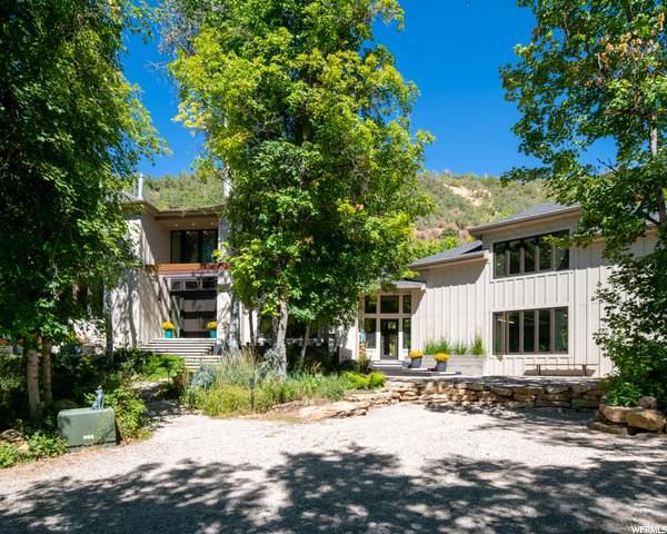 14325 E 18250 N, Mount Pleasant, UT 84647 (#1699466) :: Berkshire Hathaway HomeServices Elite Real Estate
