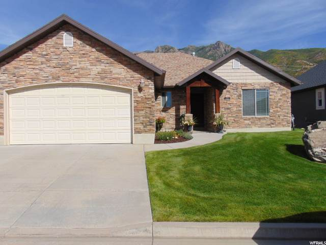 1596 N 2850 E #2, Layton, UT 84040 (#1699483) :: Doxey Real Estate Group