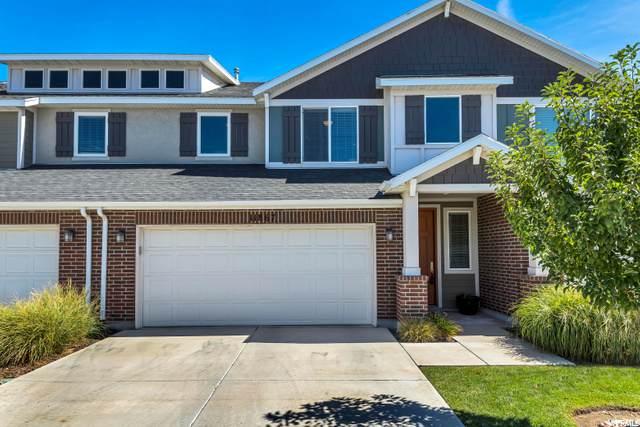 11867 S Rushmore Park Ln W, Herriman, UT 84096 (MLS #1699515) :: Lookout Real Estate Group