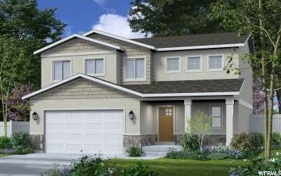 3942 S Sennie Dr #39, Magna, UT 84044 (#1699526) :: Doxey Real Estate Group