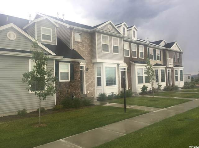 211 E 730 N, Salem, UT 84653 (MLS #1699551) :: Lookout Real Estate Group