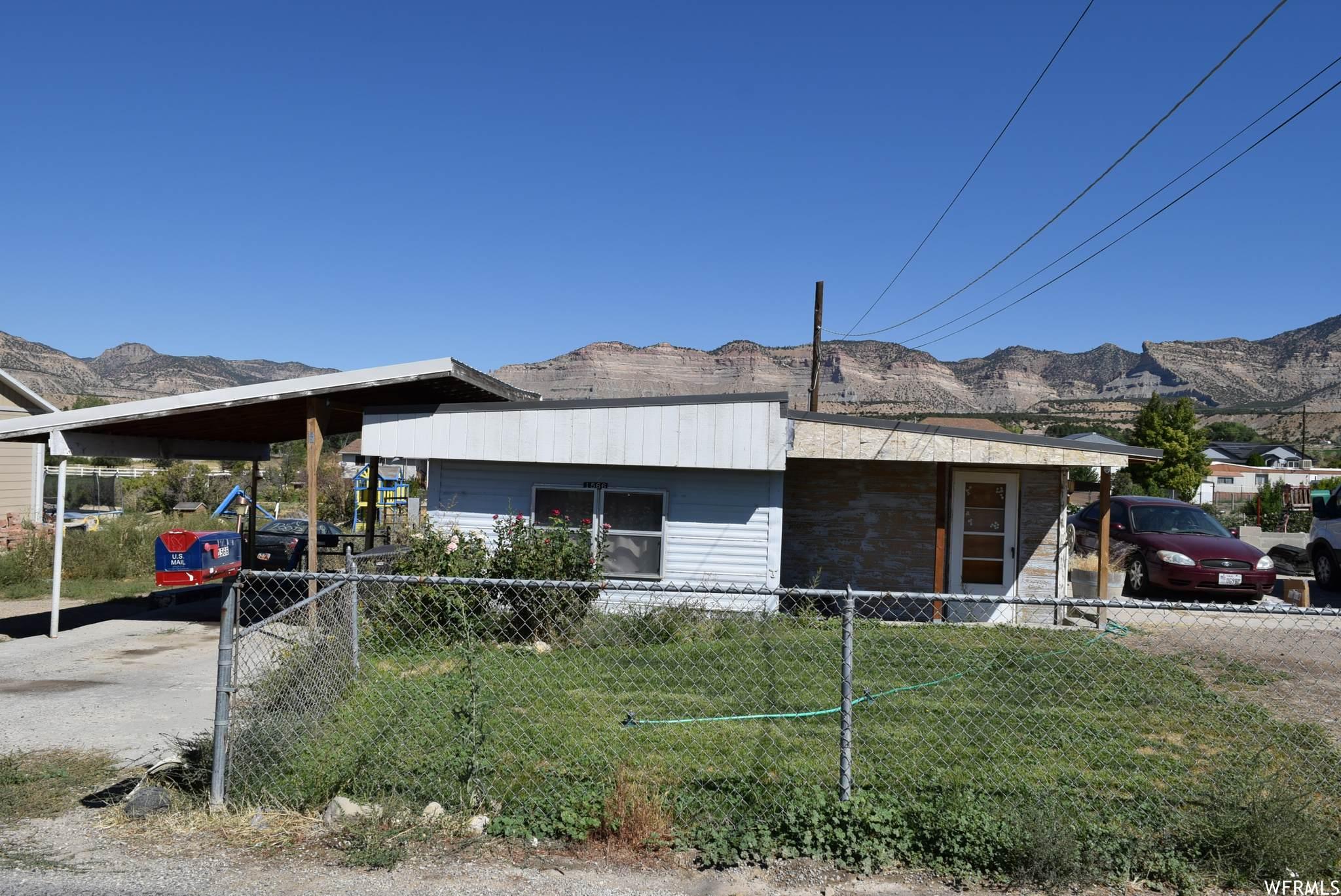 1566 W 4100 N, Helper, UT 84526 (#1699571) :: Big Key Real Estate