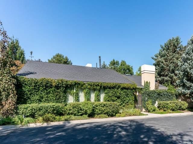 6270 S Tall Oak Ln E, Holladay, UT 84121 (MLS #1699586) :: Lawson Real Estate Team - Engel & Völkers