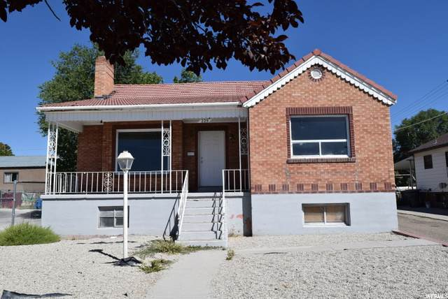 229 E 100 N, Price, UT 84501 (#1699601) :: The Perry Group