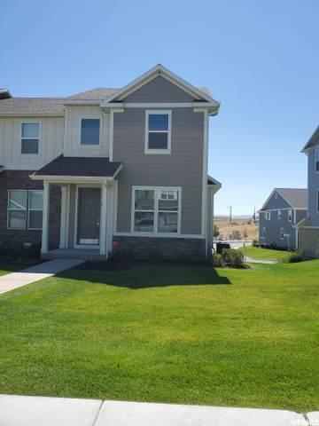 6653 W Terrace Wash Ln, West Jordan, UT 84081 (MLS #1699619) :: Lookout Real Estate Group