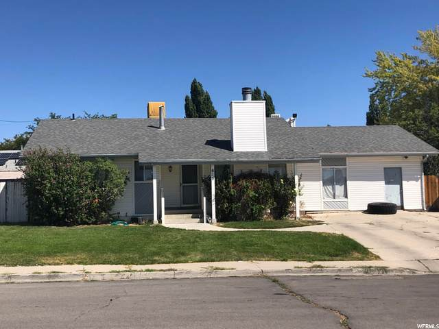 618 N Aspen Cir E, Price, UT 84501 (#1699636) :: Zippro Team