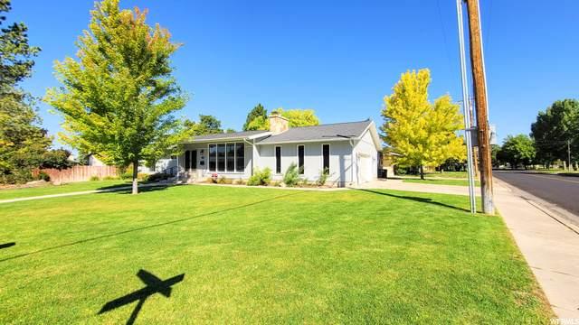 1595 E 1260 N, Logan, UT 84341 (#1699641) :: Bustos Real Estate | Keller Williams Utah Realtors