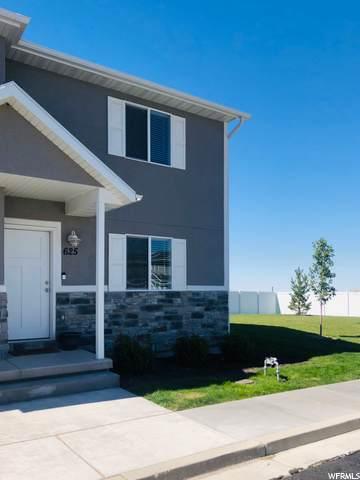 625 Kay Ln, Tooele, UT 84074 (MLS #1699673) :: Lookout Real Estate Group