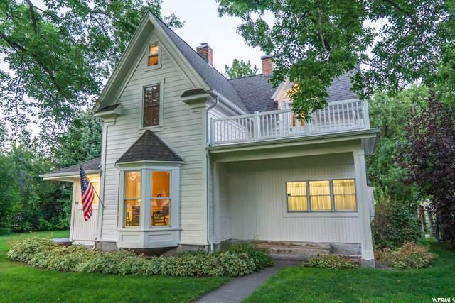 88 N 200 E, Wellsville, UT 84339 (#1699683) :: Big Key Real Estate