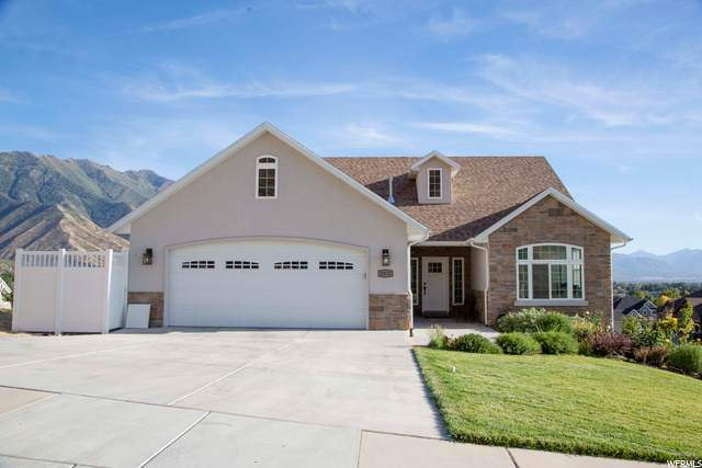 2032 E 500 S, Springville, UT 84663 (#1699727) :: Utah Best Real Estate Team | Century 21 Everest