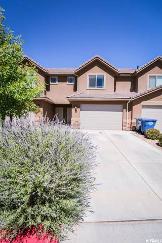 1000 E Bluff View Dr #15 N, Washington, UT 84780 (#1699767) :: Bustos Real Estate | Keller Williams Utah Realtors
