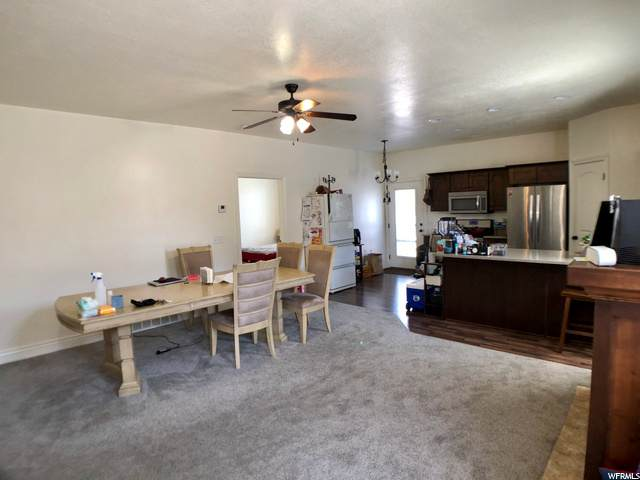 718 S 150 E, Smithfield, UT 84335 (MLS #1699774) :: Lookout Real Estate Group