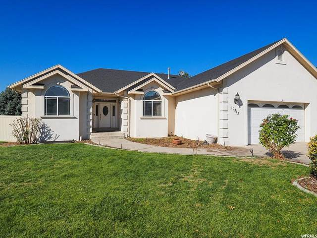 10313 N 6530 W, Highland, UT 84003 (#1699779) :: Berkshire Hathaway HomeServices Elite Real Estate