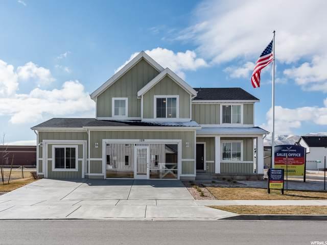 73 E Marciano Way S #217, Grantsville, UT 84029 (#1699786) :: Big Key Real Estate
